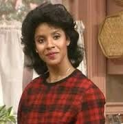 U can't touch her beauty. Phylicia Rashad