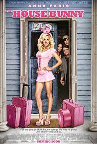 하우스 버니  (The House Bunny, 2008)