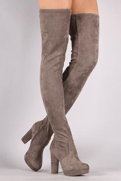 2d81a9fc6 50 Best Thigh Highs Season images in 2019   Over the knee boots ...
