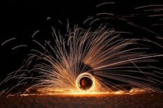 Spectacular fire dancer shows to wow your wedding guests