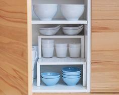 variera ikea < super handig om keukenkastjes in te richten