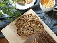 Anglický kváskový chléb            Bageta francouzská - hybridní         Bagety - verze poliš       Bezlepkový chléb ze semínek       Cel...