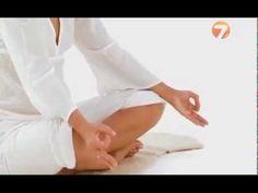 Вишудха. ЧАКРА 5 Кундалини йога
