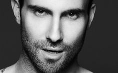 Adam Levine... can you believe in a few short months we will be seeing him in person?!