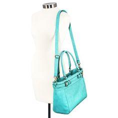 Merona® Tote Handbag with Removable Crossbody Strap