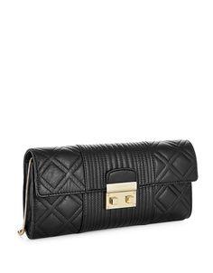 Handbags | CYBER MONDAY | Leather Clutch Handbag | Hudson's Bay