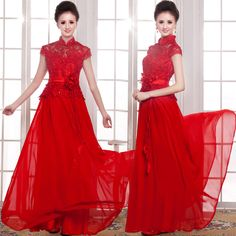 Red Glamour