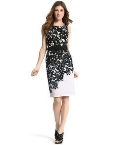 awesome Стильное деловое платье (50 фото) — Модные фасоны и новинки 2017