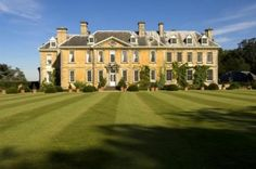 Harmston Hall, Lincolnshire (GBP 2.95m, Chesterton Humberts) http://www.primeresi.com/prime-properties-of-the-week-48/7790/