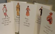 Funny greeting cards!