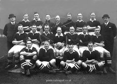 Manchester United 1935-36