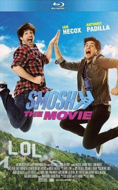 Smosh: The Movie (2015) 720p WEB-DL 750MB - 720p Mkv Movies
