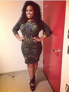 Amber Riley Launches Plus-Size Clothing Boutique #Refinery29