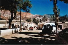 Purmamarca (Jujuy)