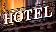 Do you know the meaning of hotels ?