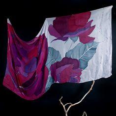 Seda: Rosas