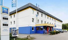 Ibis Budget Aachen Nord The Ibis Budget Aachen Nord hotel is just 109 yards (100 m) from the A 4 highway and 875 yards (800 m) from the soccer and equestrian stadium.    The hotel has 78 rooms, each accommodating up to two... #Hotel  #Travel #Backpackers #Accommodation #Budget