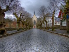Abtei Marienstatt, Westerwald