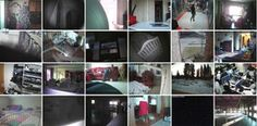Insecure home webcam crackdown