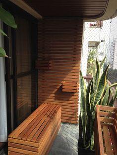 Atelier do Zero: Banco de madeira