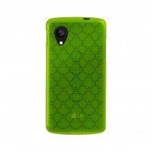 Custodia Nexus 5 - Cruzerlite Androidified Clone Army Case - Green  € 13,99