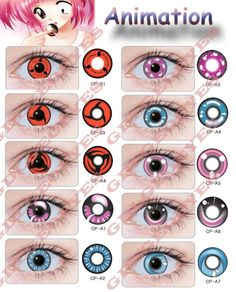 Halloween Contacts For Astigmatism