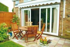 Choosing Patio Doors For Your House
