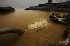 Photos Of Polluted China
