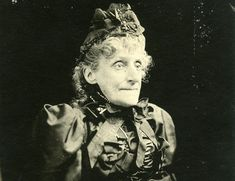 "Elizabeth Van Lew was a Union spy during the American Civil War. She was an antislavery Virginia woman who not only freed her slaves, but bought and freed their families. Using her household staff as couriers, she sent messages to the Union in hollowed-out shoes and eggs and later, books and a personally designed cipher. She faked a mental disorder to throw off suspicion and was called ""Crazy Bet"" by her neighbors. Her network resulted in some of the best Union information gathered anywhere."