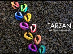 TARZAN Hook Only bracelet design