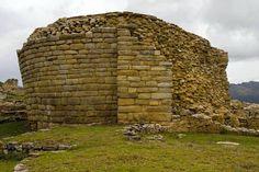 Citadelle de Kuelap,  Chachapoyas