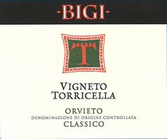Bigi Orvieto Secco by Bigi: An Umbrian white wine Wine Tasting Notes, How To Make Sausage, Wineries, Wine Recipes, White Wine, Food, Wine Cellars, Essen, White Wines