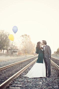 Anthropologie Bride » Ashley Biess Photography