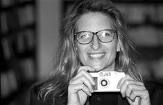 "Anna-Lou ""Annie"" Leibovitz is an American portrait photographer"