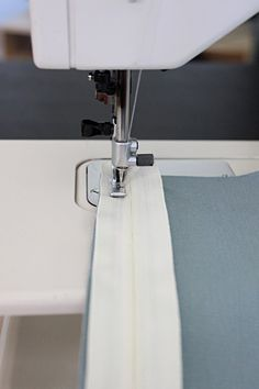 How to Sew a Cushion