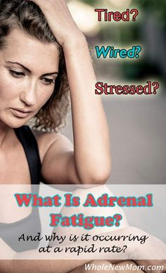 {Adrenal issues are rampant these days. I've shared some in the past about the apparent adrenal fatigue epidemic, a quick adrenal fatigue test, and how th What Is Adrenal Fatigue, Adrenal Fatigue Treatment, Adrenal Fatigue Symptoms, Adrenal Burnout, Physical Stress, Emotional Stress, Thyroid Disease, Autoimmune Disease, Adrenal Health