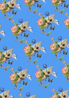 Pattern pra regente Netuno. Patterns, Collage, Feminist Art, Block Prints, Patrones, Art Designs, Pattern, Templates