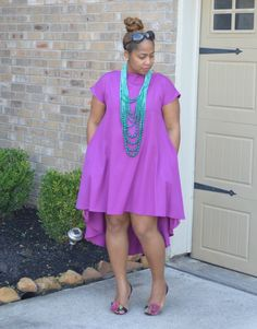 Fashion Bombshell of the Day: Ruqayyah from Houston (via Bloglovin.com )