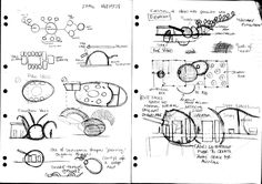 -Architecture student& sketch that illustrates the conceptual aspects and the knowledge exchange is completely traceable Source by architectureschoolwood Architecture Design Concept, Architecture Panel, Organic Architecture, Inspiration Design, Design Ideas, Building Design, Decoration, Illustration, Knowledge