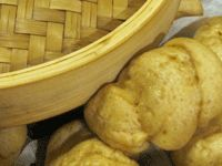 Steamed breads | Madame Huang's Kitchen