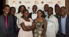 Young African Entrepreneurs