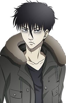 Yuuki Anzai (Devils Line) Cute Anime Guys, Awesome Anime, Anime Boys, Diabolik Lovers Laito, Anime Devil, D Line, Lines Wallpaper, Manga List, Online Anime