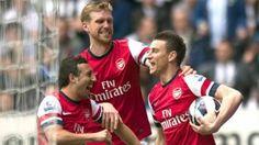 Arsenal FC vs Newcastle United Preview