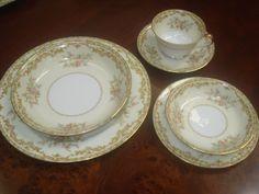 antique china patterns value |  pattern name use the noritake
