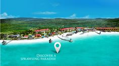 Montego Bay – All Inclusive Jamaican Resort, Vacation Packages, Deals, & Specials for Honeymoons & More - Sandals