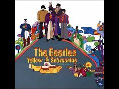 The Beatles - Yellow Submarine (2009 Remastered) [Full Album]