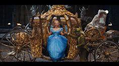 cinderella movie | trailer film disney cinderella Trailer Film Disney Cinderella