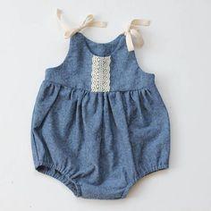 Linen Romper, Baby Romper, Baby Linen Romper, Boho Romper, Toddler Romper, Baby Girl Outfit, Baby Girl Romper, Baby Overalls
