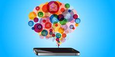 Os presentamos una colección de aplicaciones móviles que como buenos profesionales del marketing debemos tener y utilizar en nuestro día a día