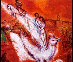 Chagall, Marc (1887-1985) -
